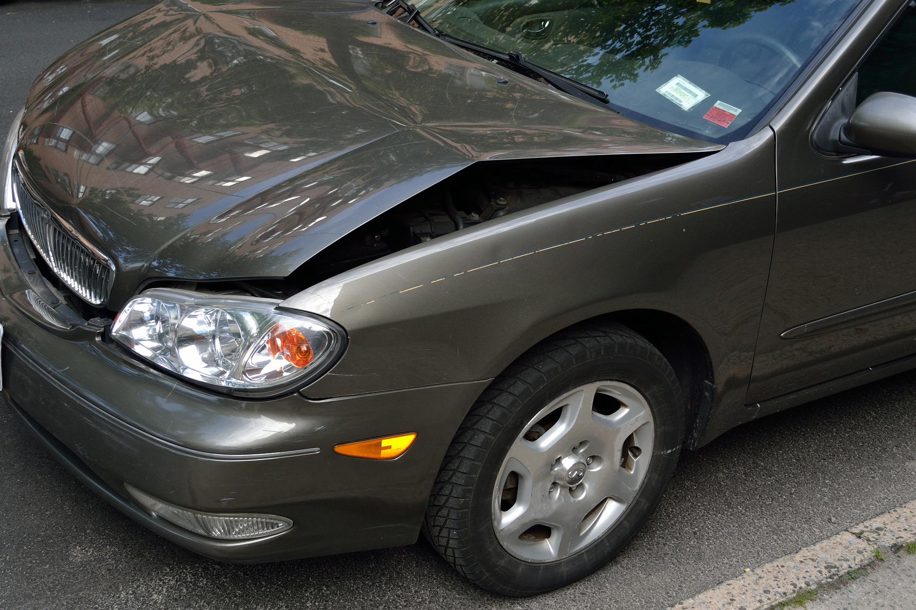 Auto Dent Repair in Dallas, Fort Worth, Plano TX, Denton TX, McKinney TX